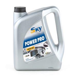 Sky Power Pro 10W-40