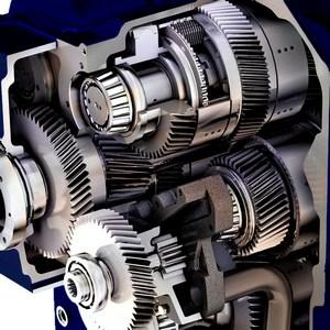 Трансмиссионные масла SKY Tech Pro Gear