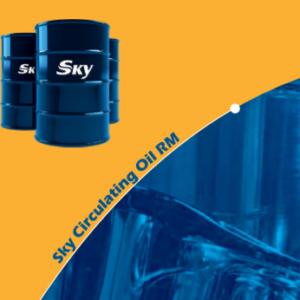 Циркуляционные масла Sky Circulatig Oil